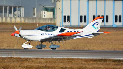 S5-DMN - Adria Airways Flight School CZAW / Czech Sport Aircraft PS-28 Cruiser