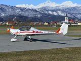 F-CHQE - Private Diamond HK 36 Super Dimona aircraft