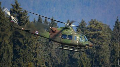 H2-34 - Slovenia - Air Force Bell 412HP
