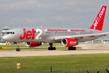 G-LSAI - Jet2 Boeing 757-200