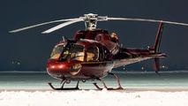 UR-TBF - Eurocopter Eurocopter AS355 Ecureuil 2 / Squirrel 2 aircraft