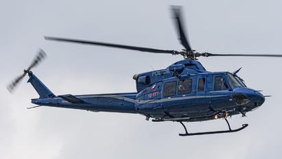 OK-BYT - Czech Republic - Police Bell 412 EPi