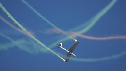 OE-5733 - The Flying Bulls LET L-13 Blaník (all models)