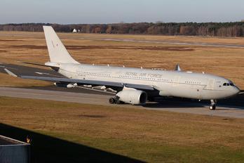 ZZ334 - Royal Air Force Airbus Voyager KC.3