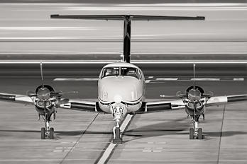 EC-JGB - Private Beechcraft 200 King Air
