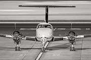 EC-JGB - Private Beechcraft 200 King Air aircraft
