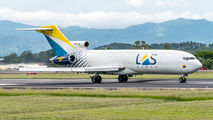 HK-4636 - Lineas Aereas Suramericanas Boeing 727-200F aircraft