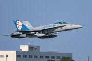 164270 - USA - Navy McDonnell Douglas F/A-18C Hornet aircraft