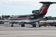 VP-BDJ - Weststar Aviation Services Boeing 727-20 aircraft