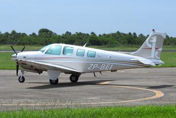 ZP-BEI - Private Beechcraft 36 Bonanza