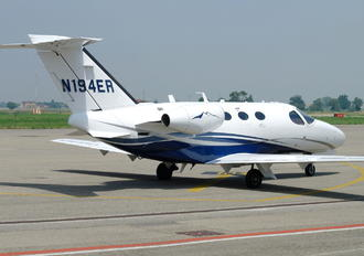 N194ER - Private Cessna 510 Citation Mustang