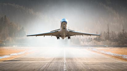 OE-LUB - LaudaMotion Bombardier BD-700 Global Express
