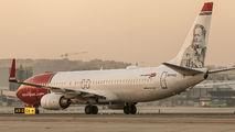 EI-FHO - Norwegian Air International Boeing 737-800 aircraft
