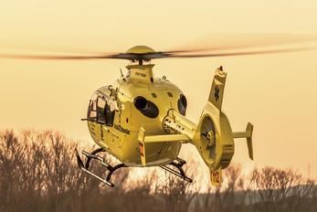 EC-JDG - Sescam Eurocopter EC135 (all models)