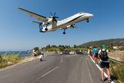 SX-BIT - Olympic Airlines de Havilland Canada DHC-8-400Q / Bombardier Q400 aircraft