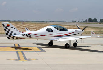 EC-GQ2 - Private Aerospol WT9 Dynamic