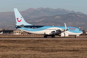 G-FDZE - Thomson/Thomsonfly Boeing 737-800