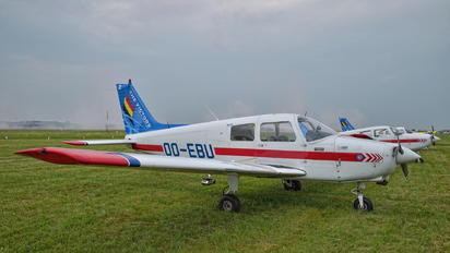 OO-EBU - Aero Club-Ursel Piper PA-28 Cadet