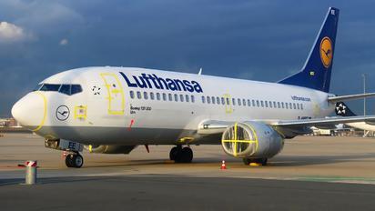 D-ABEE - Lufthansa Boeing 737-300