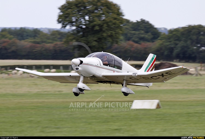 Private G-BCXE aircraft at Lashenden / Headcorn