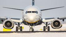 EI-FOW - Ryanair Boeing 737-800 aircraft