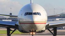 A6-ETI - Etihad Airways Boeing 777-300ER aircraft