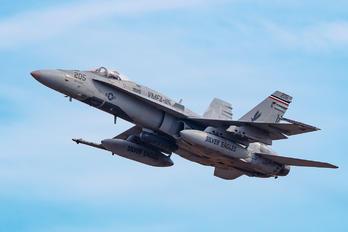 162433 - USA - Marine Corps McDonnell Douglas F/A-18A Hornet