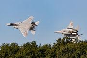 02-8801 - Japan - Air Self Defence Force Mitsubishi F-15J aircraft