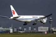 B-2095 - Air China Cargo Boeing 777F aircraft
