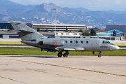 TM.11-3 - Spain - Air Force Dassault Falcon 20 aircraft