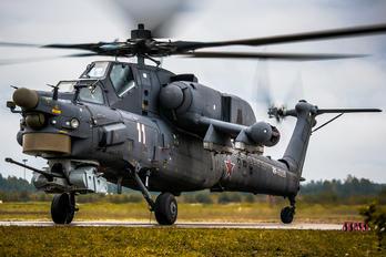 RF-95325 - Russia - Air Force Mil Mi-28