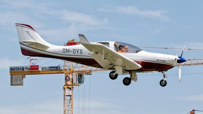 OM-DYX - Aerospool Aerospol WT-10 Advantic