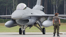 4062 - Poland - Air Force Lockheed Martin F-16C Jastrząb aircraft