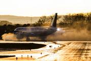 D-AISH - Lufthansa Airbus A321 aircraft