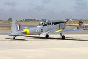 EC-BOI - Private de Havilland Canada DHC-1 Chipmunk aircraft