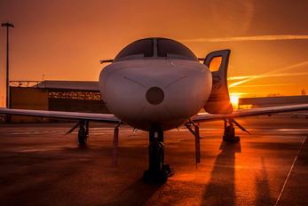 I-DEUM - Private Cessna 525A Citation CJ2