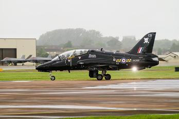 XX200 - Royal Air Force British Aerospace Hawk T.1/ 1A