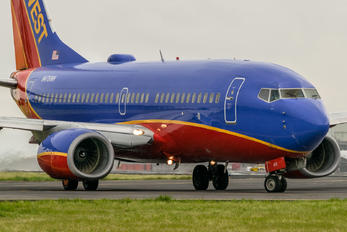 N476WN - Southwest Airlines Boeing 737-700