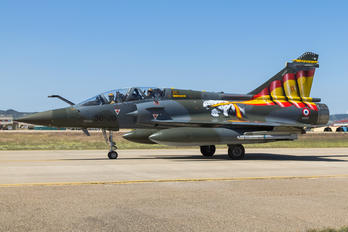 627 - France - Air Force Dassault Mirage 2000D