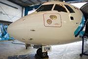 Presentation of first ATR 72-600 to Aeromar title=