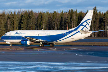 VP-BCK - Air Bridge Cargo Boeing 737-400F