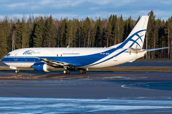 VP-BCK - Air Bridge Cargo Boeing 737-400F