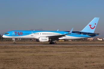 G-BYAW - TUI Boeing 757-200