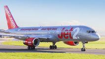 G-LSAA - Jet2 Boeing 757-200 aircraft