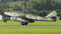 D-IMTT - Messerschmitt Stiftung Messerschmitt Me.262 Swallow aircraft