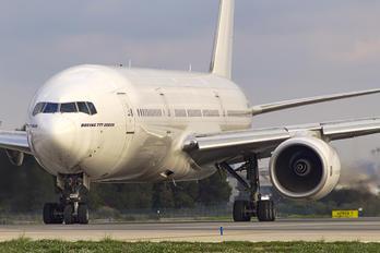 2-RLAK - Emirates Airlines Boeing 777-200ER