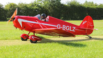 G-BGLZ - Private Stits SA-3 Playboy aircraft