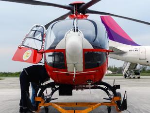 341 - Romanian Emergency Rescue Service Eurocopter EC135 (all models)