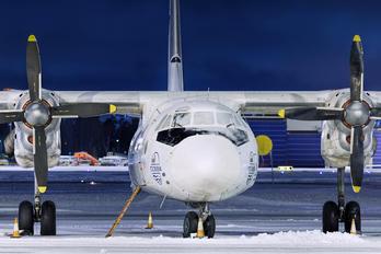 RA-26086 - Pskovavia Antonov An-26 (all models)