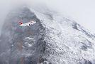 #6 Swiss Bombardier CS100 HB-JBB taken by Matthias Geiger